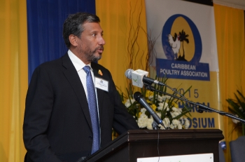 Chairman C. Levy